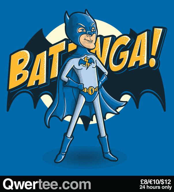 Batzinga!