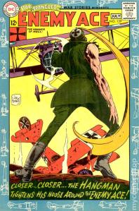 Star-Spangled War Stories #139, July 1968