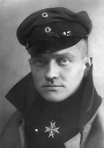 Credited with 80 kills, Richthofen was respected even by his enemies and given a full military funeral by the personnel of No. 3 Squadron Australian Flying Corps