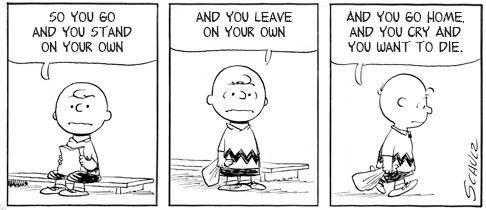 How Soon Is Charlie Brown