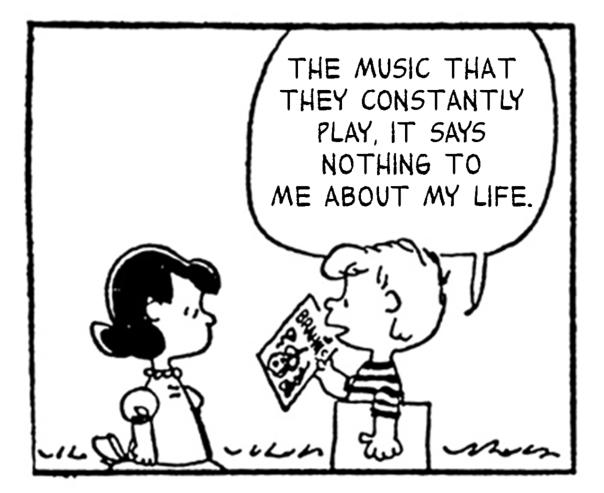Schroeder - Music