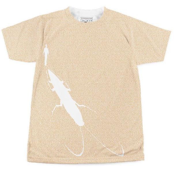 XXL Roach Size T-Shirt