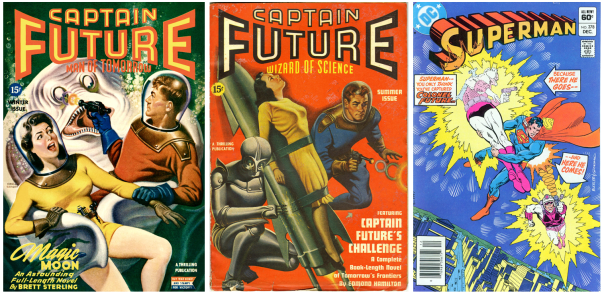 Captain Future Covers 2 copy